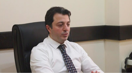 """Community chairman: """"Draft law of Armenia's parliament regarding """"genocide"""" is aimed to mislead world community"""""""