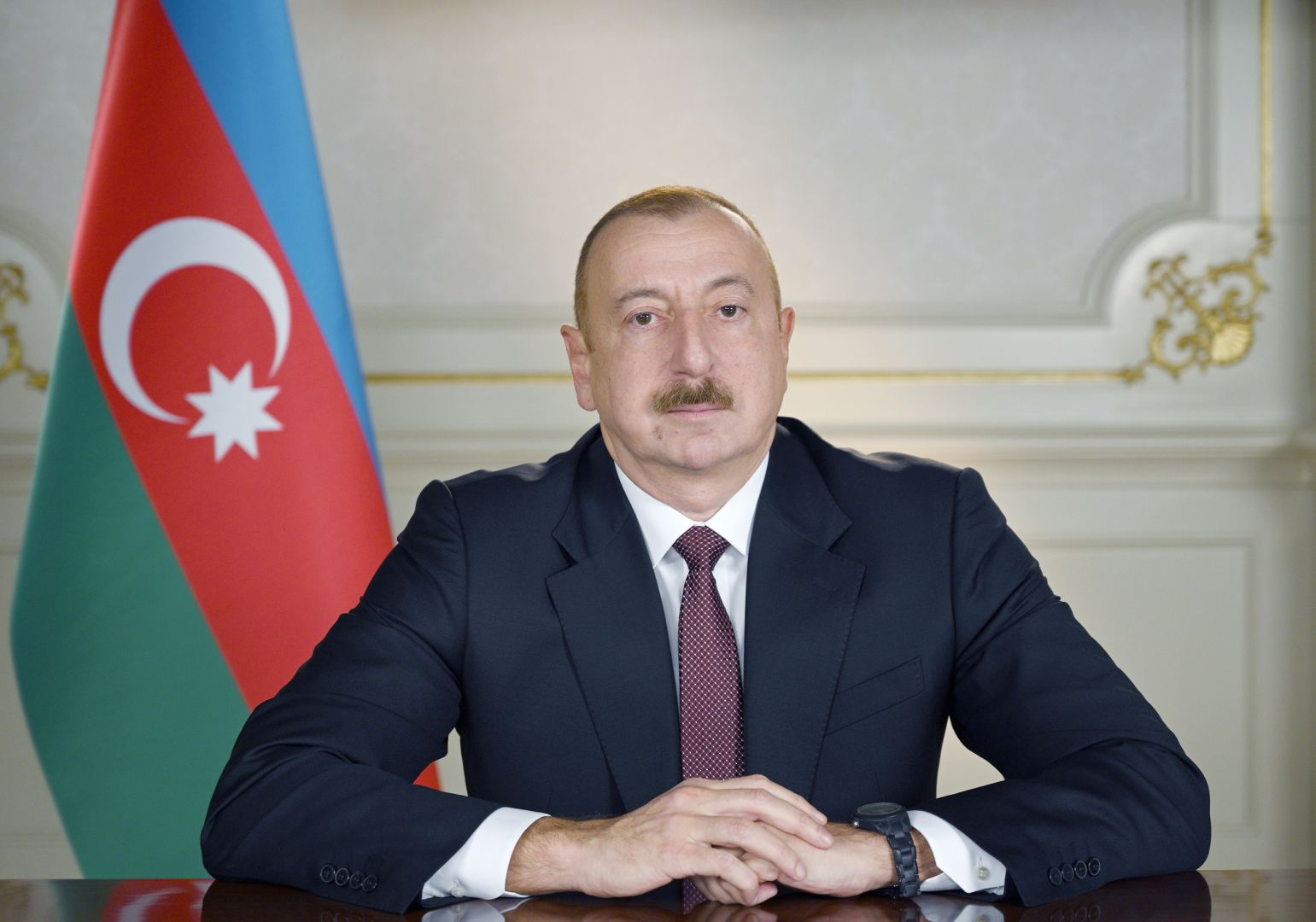 All provisions of Shusha Declaration are guarantors of our future co-op - President Aliyev