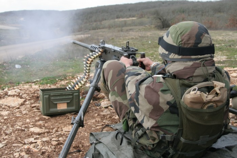 Military units of the armed forces of Armenia violated ceasefire 20 times throughout the day in various direction of the front.