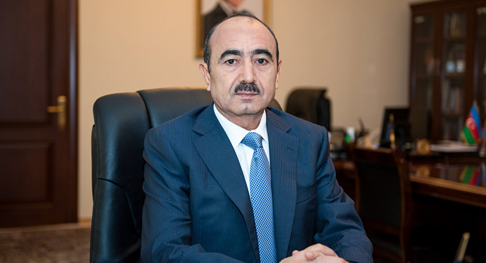 Official: Efforts to sow hostility between friendly Azerbaijani, Georgian people to be unsuccessful
