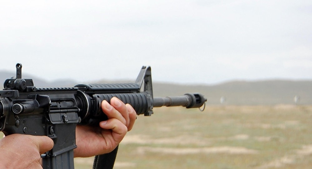 Comparatively quiet situation observed on line of contact of Armenian and Azerbaijani troops