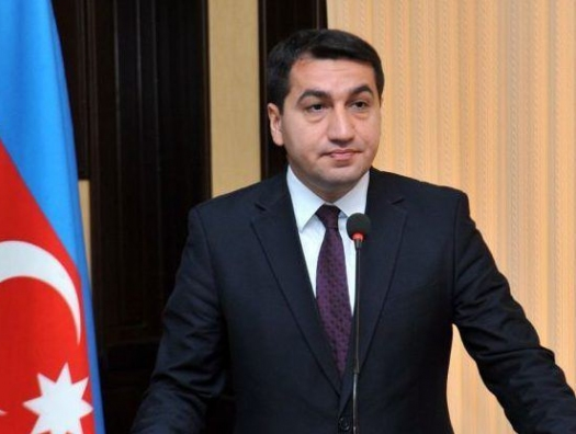 Mines implanted by Armenia constitute serious threat to safety – Azerbaijani top official