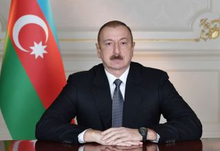New international airport will be built in either Lachin or Kalbajar - President of Azerbaijan