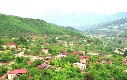 Azerbaijan approves law to rename 'Veng' village in Khojavand district into 'Chinarli'