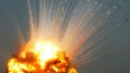 Defense Ministry: Azerbaijani soldier killed in mine explosion