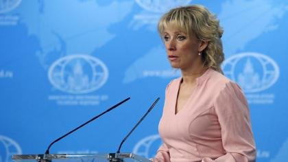 Russian MFA comments on violation of ceasefire on Azerbaijan-Armenia border and on contact line