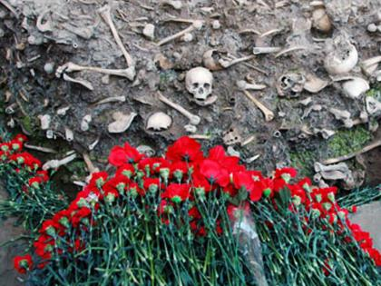 102 years pass since March genocide of Azerbaijanis