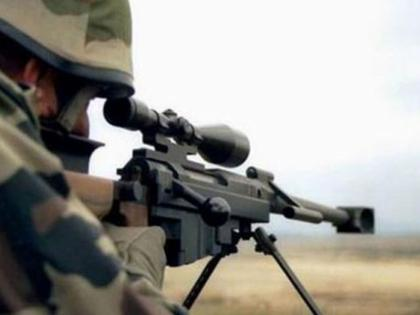 Azerbaijan`s Defense Ministry: Armenian armed units violated ceasefire 54 times