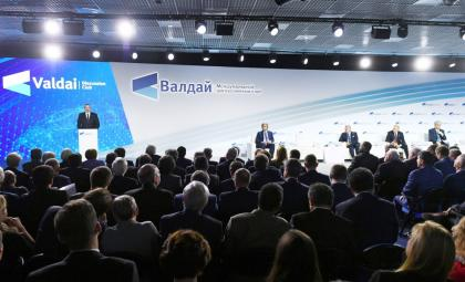 Ilham Aliyev: Karabakh is Azerbaijan and 'exclamation point'