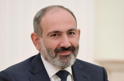 Pashinyan says to keep Armenia within set format of talks on Nagorno-Karabakh