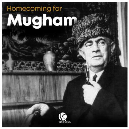 Homecoming for Mugham
