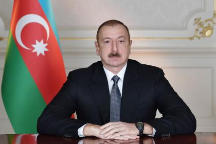 President Aliyev: Media controlled by Armenian lobby distorted essence of conflict