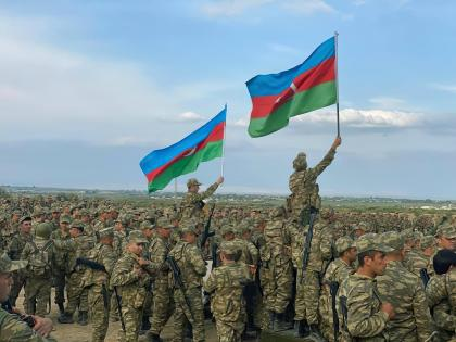 The Second Karabakh War