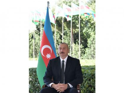Today, all neighborhoods of Hadrut are under our control - Azerbaijani president POLITICS
