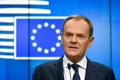 Donald Tusk: Nagorno-Karabakh conflict should be resolved in accordance with international law and principles