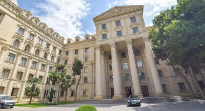 Armenia's attempts to make baseless amendments to PACE's draft resolution failed - MFA POLITICS