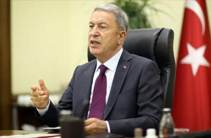 Turkey: Armenia should withdraw before cease-fire