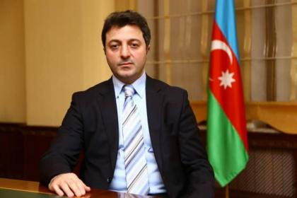 Azerbaijani Karabakh community ready to live peacefully with Armenians in Karabakh after conflict settlement