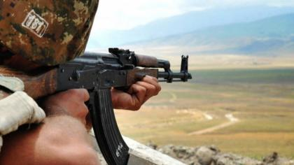 Azerbaijan`s Defense Ministry: Armenian armed units violated ceasefire 19 times
