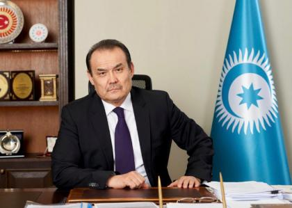 Secretary General of Turkic Council releases statement on so-called