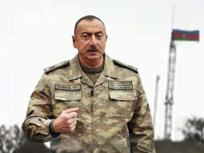 President Aliyev: Azerbaijani troops liberate several villages of Jabrayil, Zangilan and Gubadli districts