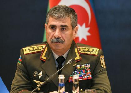 Azerbaijan's tricolor flag proudly flies in liberated territories - Defense Ministry