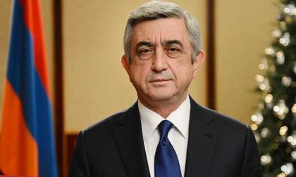 Armenian ex-president admits using of 'Iskandar' missile against civilians of Ganja