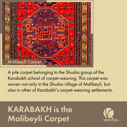 Malibeyli Carpet