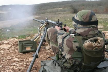 Azerbaijan`s Defense Ministry: Armenian armed units violated ceasefire 28 times