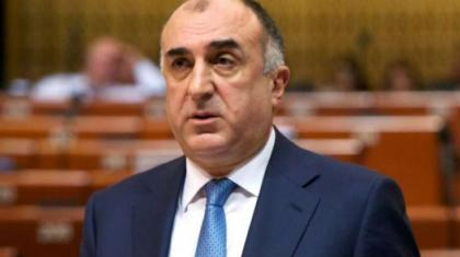 Date of meeting between Azerbaijani, Armenian FMs disclosed