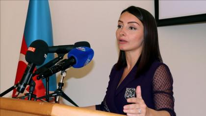 """Azerbaijan's MFA spokesperson comments on Pashinyan's visit to Shusha on the occasion of """"Victory Day"""""""