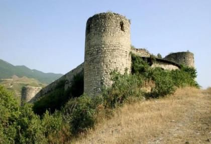 Karabakh since ancient times up to the period of khanates